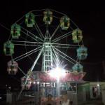 マンダウエのCarnivalに行ってみた